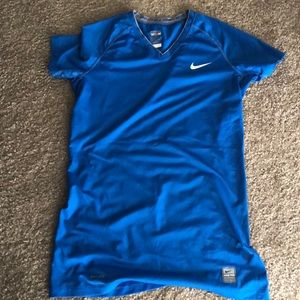 Nike Fitted T-Shirt